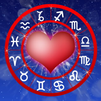 Horoscop de dragoste: 14-20 ianuarie 2013
