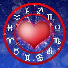 Horoscop de dragoste: 24-30 decembrie 2012