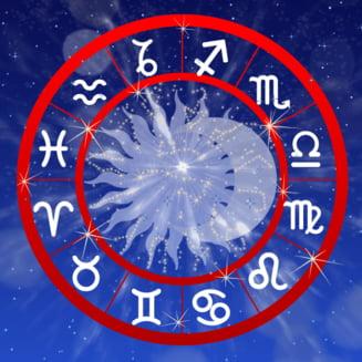 Horoscop de weekend: 8-9 septembrie 2012
