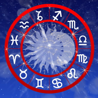 Horoscop de weekend: 18-19 noiembrie 2017