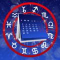 Horoscop lunar - Aprilie 2014