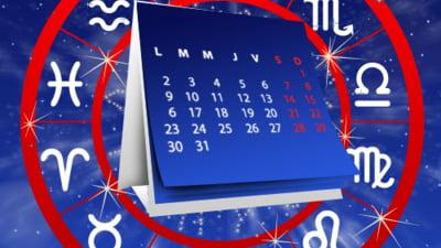 Horoscop lunar: Noiembrie 2016