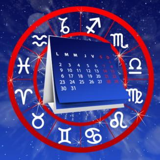 Horoscop saptamanal: 25-31 mai
