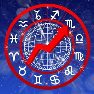 Horoscop saptamanal: 25 septembrie - 1 octombrie