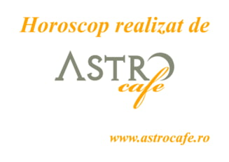 Horoscop zilnic: 15 aprilie 2019