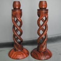 Idei de afaceri: Cum sa faci bani din sculpturile in lemn