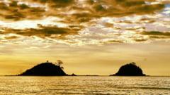 Idei de vacanta: Cele mai frumoase plaje din lume (Galerie foto)