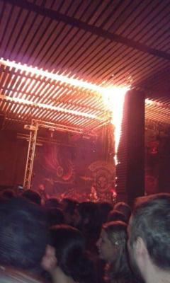Incendiu in Club Colectiv: Localul NU avea autorizatie UPDATE