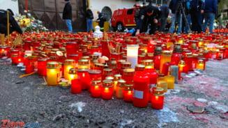 Incendiu in Colectiv: Bilantul negru ajunge la 54 de morti, dupa ce un tanar de 22 de ani a murit