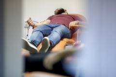 Incendiu in Colectiv: Cati bucuresteni au donat sange in weekend