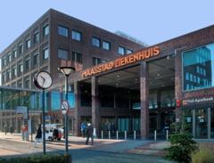 Incendiu in Colectiv: Gestul superb al unui spital din Olanda