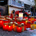 Incendiu in Colectiv O tanara a murit in Germania - Bilantul a ajuns la 55 de morti