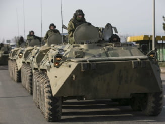 Incepe razboiul in Ucraina? Consilierul lui Putin, declaratie-soc: Eu consider asta invazie