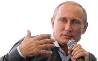 Incepe razboiul in Ucraina? Putin: Nu va puneti cu Rusia nucleara!