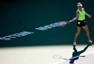 Indian Wells 2018: Iata ora la care se va disputa partida Simonei Halep din optimi
