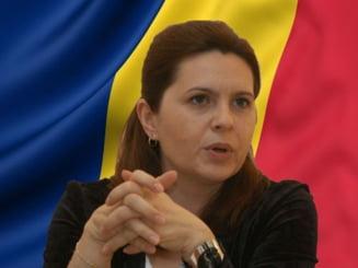 Invitatii Ziare.com Adriana Saftoiu: Romania subtila si spirituala
