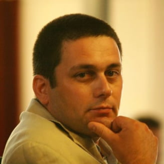 Invitatii Ziare.com Augustin Ofiteru: Furtul ca simbol national romanesc