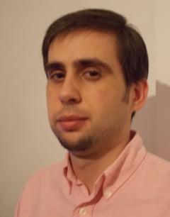 Invitatii Ziare.com Costin Ciobanu: Trei mize ale alegerilor europarlamentare