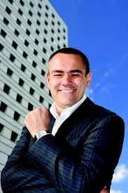 Invitatii Ziare.com Dragos Dragoteanu: Interlopii politici