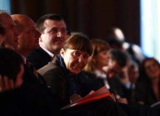 Invitatii Ziare.com Emilian Isaila: De ce s-a speriat Victor Ponta de candidatura Monicai Macovei?