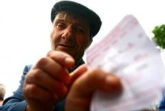 Invitatii Ziare.com Emilian Isaila: Ministrul Muncii tremura de frica in fata pensionarilor