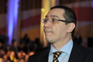 Invitatii Ziare.com Emilian Isaila: Un prim-ministru obosit de atata democratie