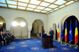 Invitatii Ziare.com Emilian Isaila: Un spectacol marca Basescu sau ce se poate face cu un petic de hartie