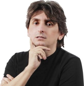 Invitatii Ziare.com Emilian Isaila: Victor Ponta, cartoful CFR si teroristul din PSD