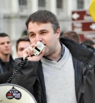 Invitatii Ziare.com George Epurescu: Mineriada impotriva cercetarii stiintifice