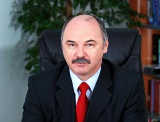 Invitatii Ziare.com Ionel Blanculescu: Managementul privat pune cruce scolii romanesti de management