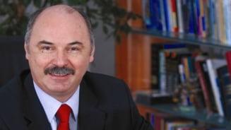 Invitatii Ziare.com Ionel Blanculescu: UE, la rascruce de drumuri si interese