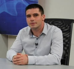 Invitatii Ziare.com Marian-Daniel Iordache: Noi, dusmanii