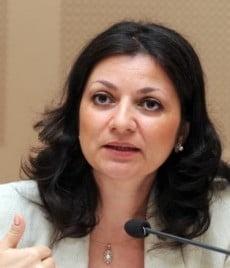 Invitatii Ziare.com Oana Badea: Creste numarul de ore in invatamantul primar?