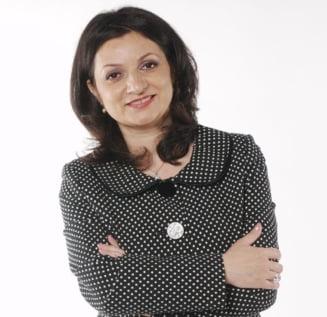 Invitatii Ziare.com Oana Badea: Vindecarea din interior