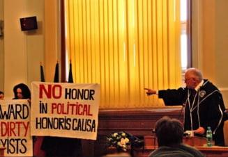 Invitatii Ziare.com Raul Muresan: De ce s-a protestat la Cluj impotriva lui Gunter Verheugen?