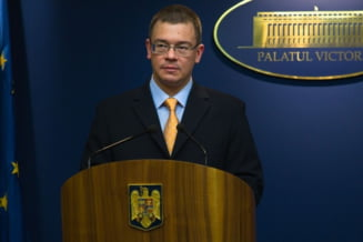 Invitatii Ziare.com Stefan Vlaston: Dilemele lui MRU