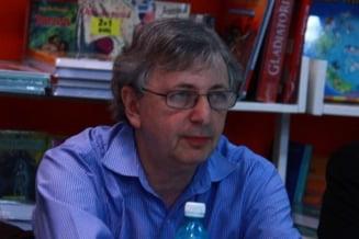 Invitatii Ziare.com Vladimir Tismaneanu: Pentru Monica Macovei - Moralitate si politica
