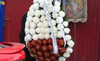 Iurie Darie a murit Trupul actorului, depus la Teatrul de Comedie