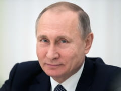 JO 2018: Rusia reactioneaza dupa acuzatiile la adresa lui Vladimir Putin
