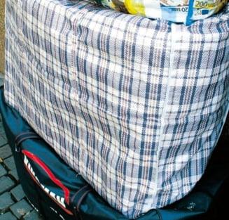Jaful din Olanda: Tablourile, furate in 3 minute si carate in sacose de rafie - cat cereau pe ele