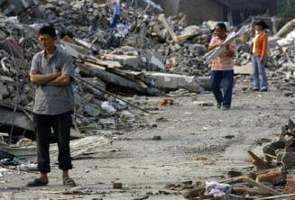 Japonia: Bilantul mortilor a depasit 9.000 de persoane
