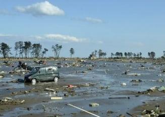 Japonia: Bilantul mortilor si disparutilor se apropie de 20.000