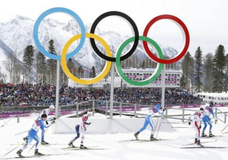 Jocurile Olimpice 2014: Rezultatele din ziua a 5-a