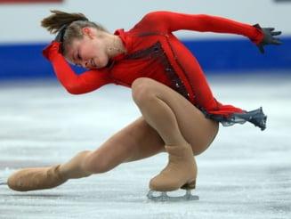 Jocurile Olimpice 2014: Rusia devine campioana olimpica absoluta la patinaj pe echipe