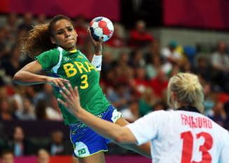 Jocurile Olimpice 2016: Brazilia a invins in ultimul meci al fazei grupelor. Care sunt calculele in ce priveste nationala Romaniei