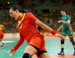 Jocurile Olimpice 2016: Cristina Neagu, despre ce a lipsit Romaniei sa se califice in sferturi