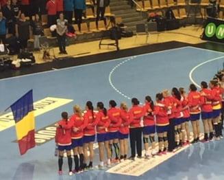 Jocurile Olimpice 2016: Romania invinge superb Muntenegru la handbal feminin si speram la sferturile de finala
