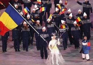 Jocurile Olimpice 2018: Raluca Stramaturaru a reusit cea mai buna performanta romaneasca din ultimii 24 de ani