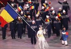 Jocurile Olimpice 2018: Rezultatele de luni ale sportivilor romani