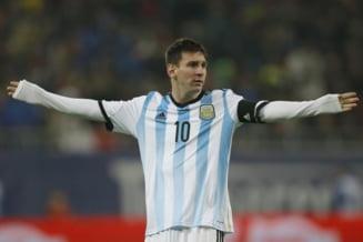 Jurnal de Mondial: Argentina crede in Messi, Franta incepe perfect